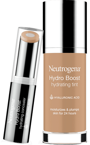 $3.00 for Neutrogena® Face Makeup Products. Offer available at multiple stores.