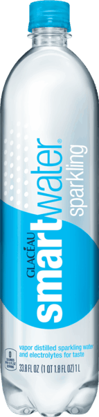 $0.75 for Glacéau smartwater® sparkling (expiring on Wednesday, 08/09/2017). Offer available at Stop & Shop, Food Lion, Giant (DC,DE,VA,MD), GIANT (PA,WV,MD,VA), MARTIN'S.