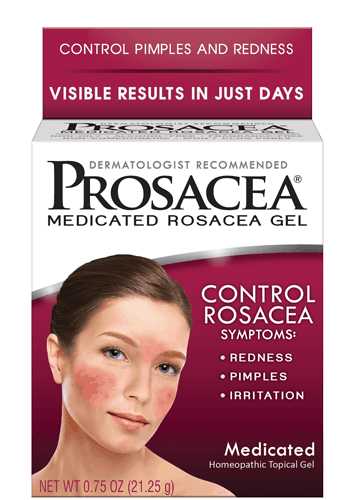 $2.00 for Prosacea® Gel (expiring on Wednesday, 11/01/2017). Offer available at multiple stores.