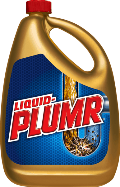 $1.00 for Liquid-Plumr® (expiring on Sunday, 09/02/2018). Offer available at multiple stores.