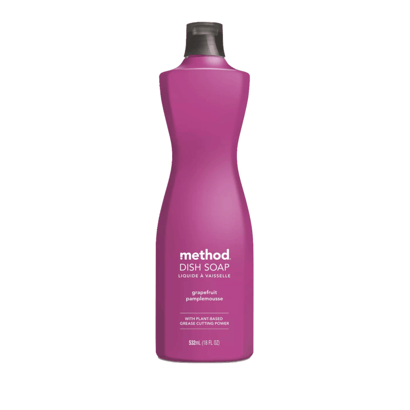 $1.00 for Method Dish Soap (expiring on Thursday, 12/31/2020). Offer available at Walgreens.com.