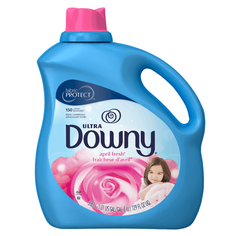 $1.00 for Downy Liquid Fabric Conditioner (expiring on Friday, 12/11/2020). Offer available at Walmart, Walmart Grocery.