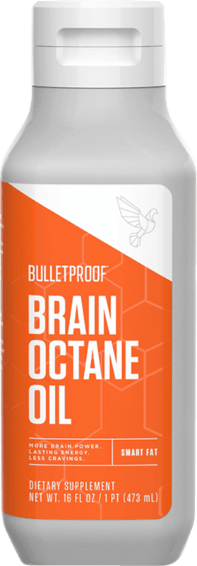 $2.00 for Bulletproof Brain Octane Oil (expiring on Saturday, 04/11/2020). Offer available at Walmart, Walmart Grocery.