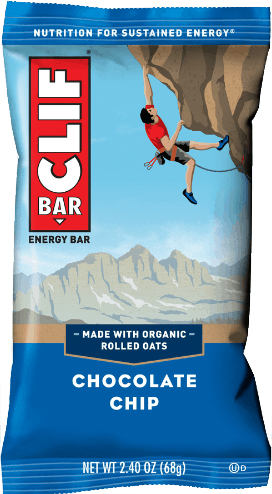 $0.25 for CLIF BAR® Energy Bars (expiring on Sunday, 08/29/2021). Offer available at multiple stores.