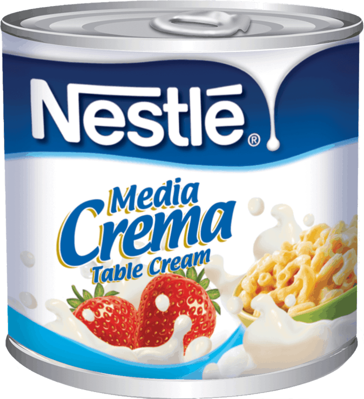 $0.75 for NESTLÉ® Media Crema. Offer available at Walmart, Giant (DC,DE,VA,MD), GIANT (PA,WV,MD,VA).