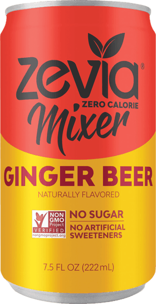 $1.00 for Zevia® Mixers (expiring on Thursday, 07/12/2018). Offer available at multiple stores.
