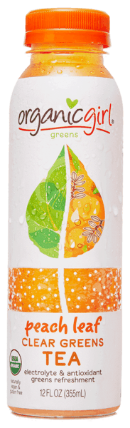 $1.00 for organicgirl® clear greens tea (expiring on Thursday, 08/02/2018). Offer available at Pavilions.