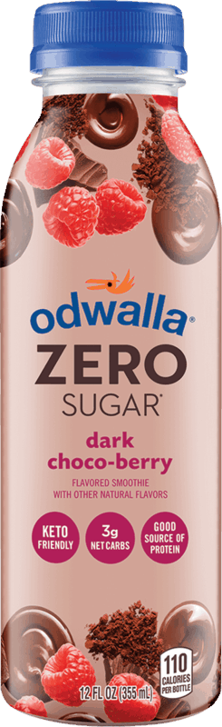 $1.00 for Odwalla® Zero Sugar* (expiring on Wednesday, 09/02/2020). Offer available at multiple stores.