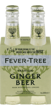 $1.00 for Fever Tree Premium Natural Mixer (expiring on Wednesday, 01/02/2019). Offer available at multiple stores.