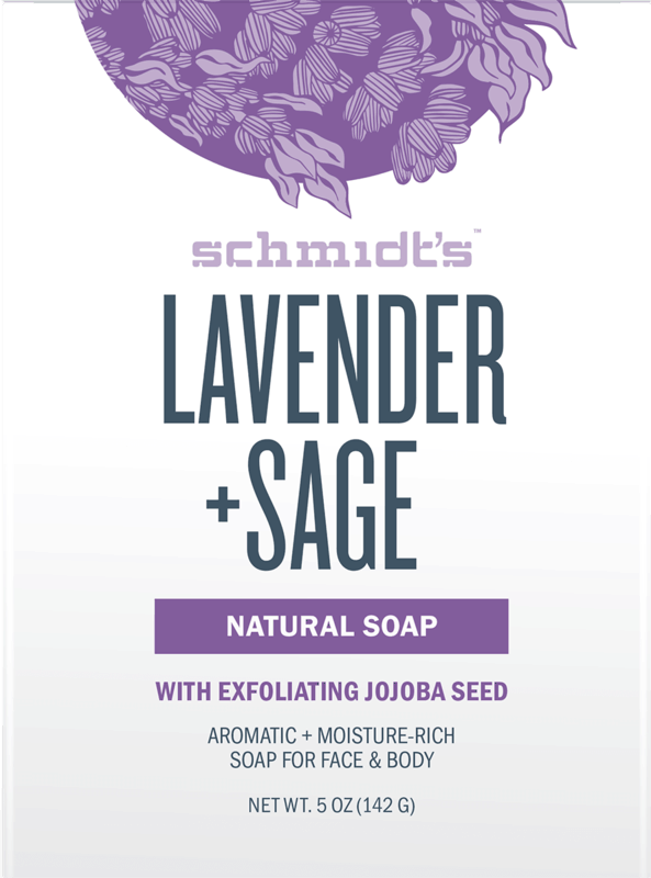 $1.50 for Schmidt's Natural Bar Soap (expiring on Thursday, 03/12/2020). Offer available at Whole Foods Market®.