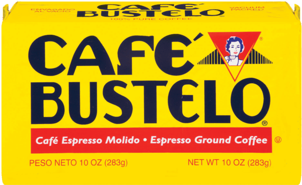 $1.25 for Café Bustelo® Espresso Coffee (expiring on Monday, 04/02/2018). Offer available at Walmart.