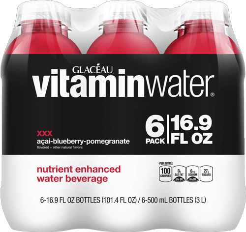$1.00 for vitaminwater® (expiring on Friday, 03/10/2017). Offer available at Publix.