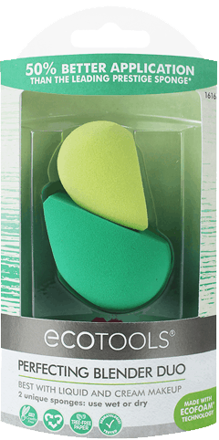 picture about Ecotools Printable Coupon known as $2.00 for EcoTools® Make-up Sponges. Provide offered at