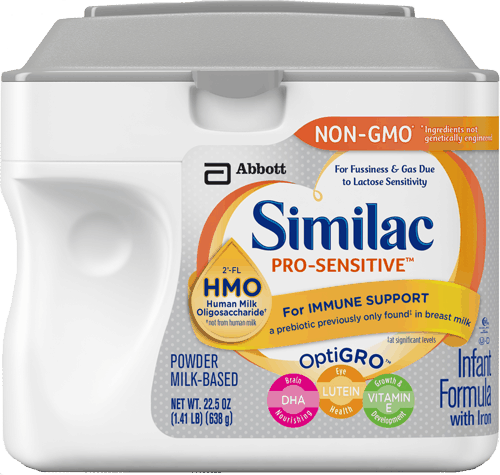 $3.00 for Similac® Infant Formula (expiring on Thursday, 03/09/2017). Offer available at multiple stores.