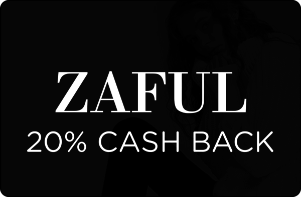 $0.00 for Zaful (expiring on Thursday, 12/14/2017). Offer available at Zaful.