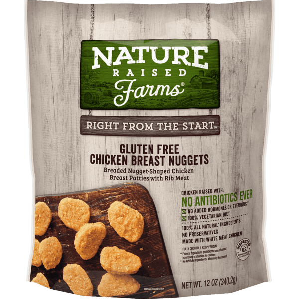 $1.50 for NatureRaised Farms® Frozen Fully Cooked Chicken (expiring on Wednesday, 01/31/2018). Offer available at Publix.