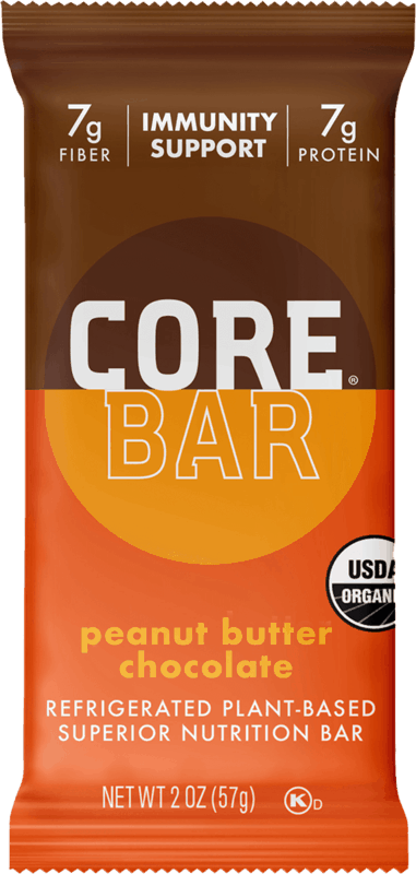$0.50 for CORE Bar (expiring on Friday, 08/06/2021). Offer available at multiple stores.