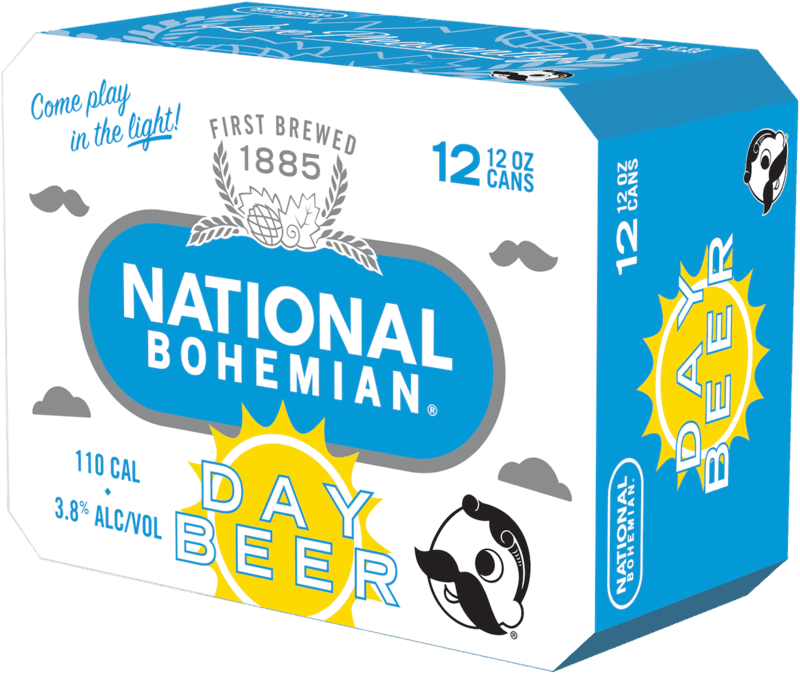 $2.00 for National Bohemian Day Beer or National Bohemian Lager (expiring on Thursday, 08/20/2020). Offer available at multiple stores.