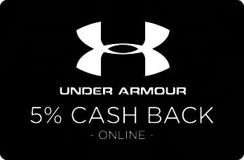 $0.00 for Under Armour (expiring on Monday, 12/31/2018). Offer available at UnderArmour.com.