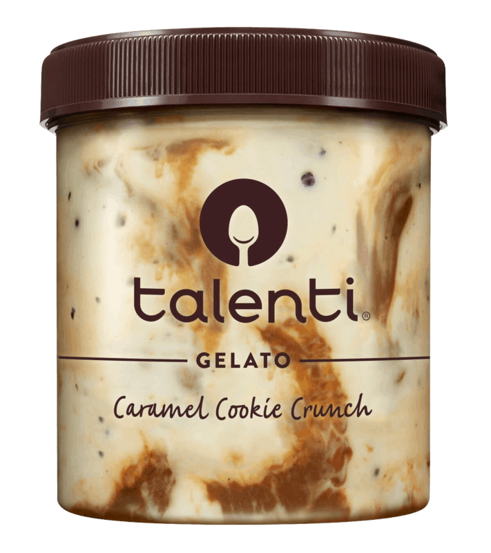 $1.00 for Talenti Gelato & Sorbetto (expiring on Thursday, 07/02/2020). Offer available at Walmart.