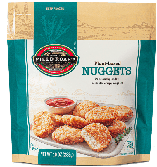 $1.50 for Field Roast Plant-Based Frozen Entrees (expiring on Wednesday, 02/24/2021). Offer available at multiple stores.