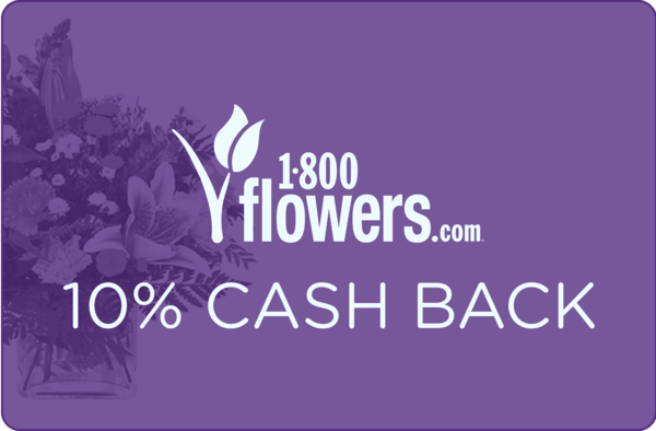 $0.00 for 1800Flowers.com (expiring on Tuesday, 08/14/2018). Offer available at 1800Flowers.com.