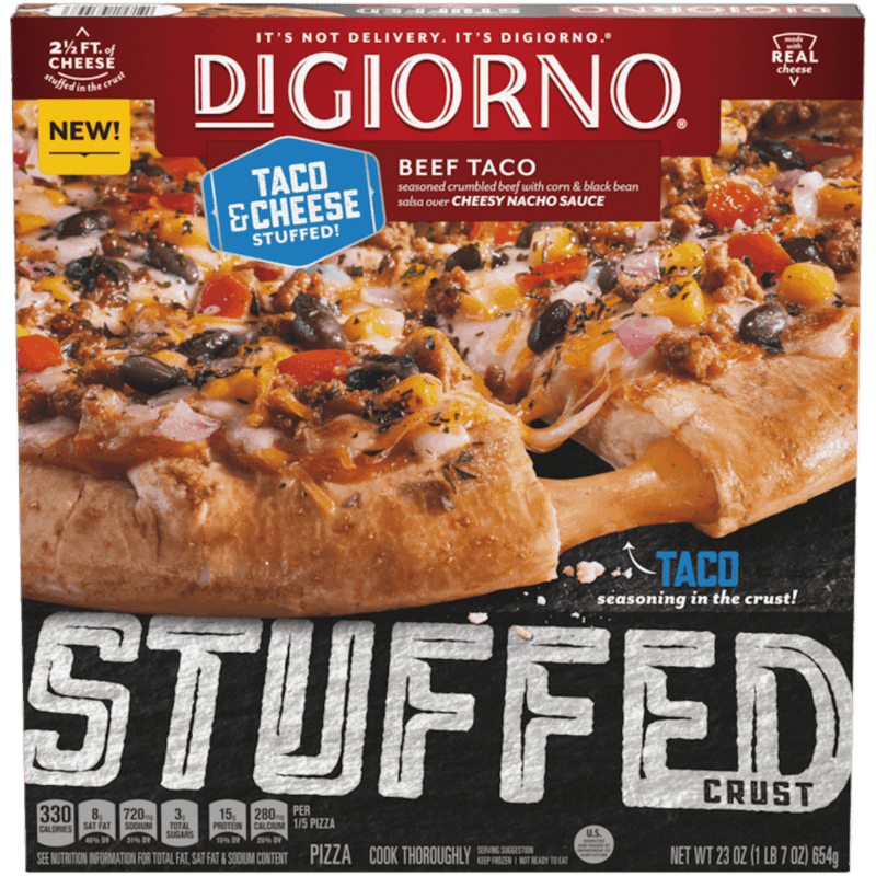 $1.50 for DiGiorno Stuffed Crust Pizza (expiring on Sunday, 08/02/2020). Offer available at Walmart.