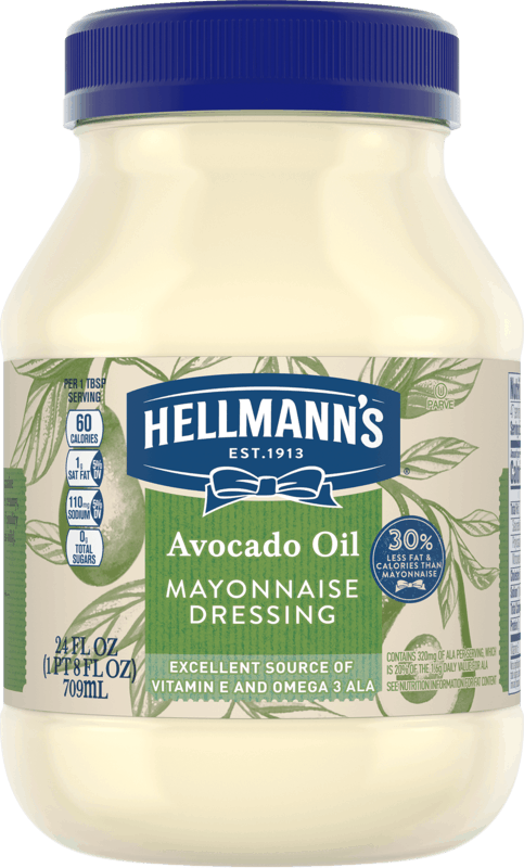 $0.75 for Hellmann's® Avocado Oil Mayonnaise (expiring on Sunday, 02/09/2020). Offer available at multiple stores.