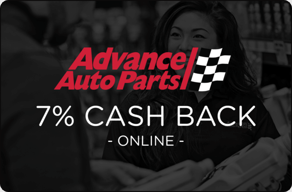 $0.00 for Advance Auto Parts (expiring on Thursday, 06/28/2018). Offer available at Advance Auto Parts.