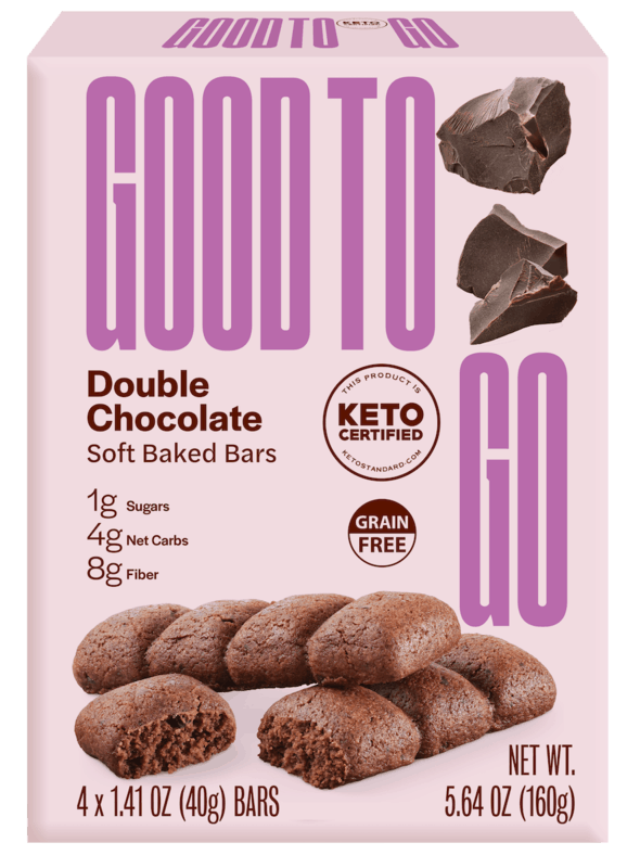 $2.00 for GOODTO GO Soft Baked Bars (expiring on Thursday, 12/31/2020). Offer available at Whole Foods Market®.