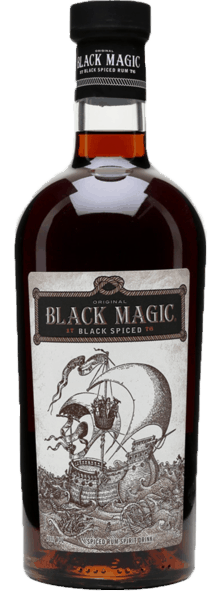 $4.00 for Black Magic. Offer available at multiple stores.