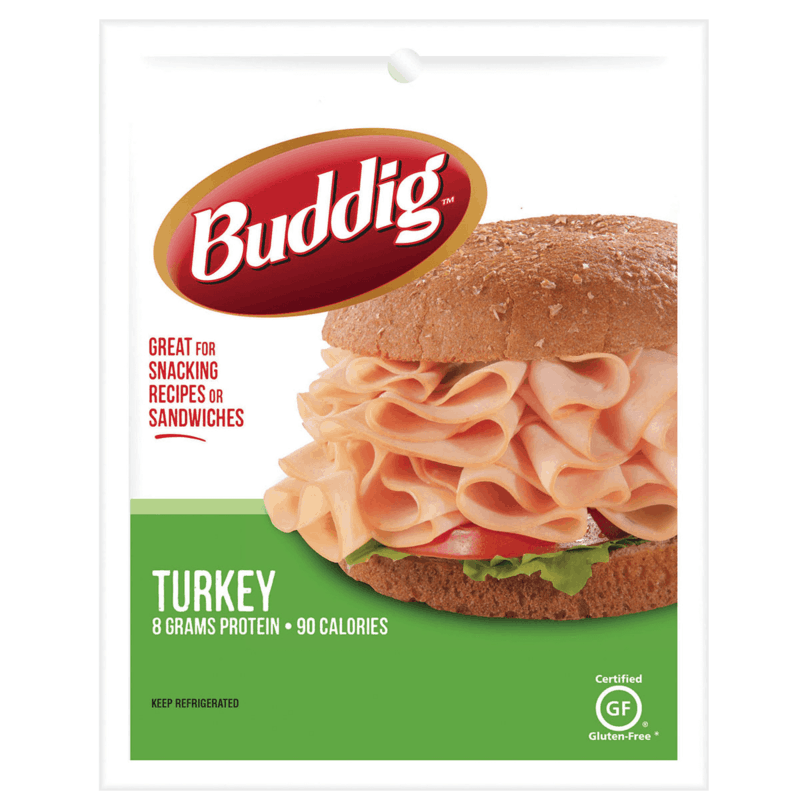 $1.00 for Buddig™ Single Serving Lunchmeat (expiring on Wednesday, 05/06/2020). Offer available at multiple stores.