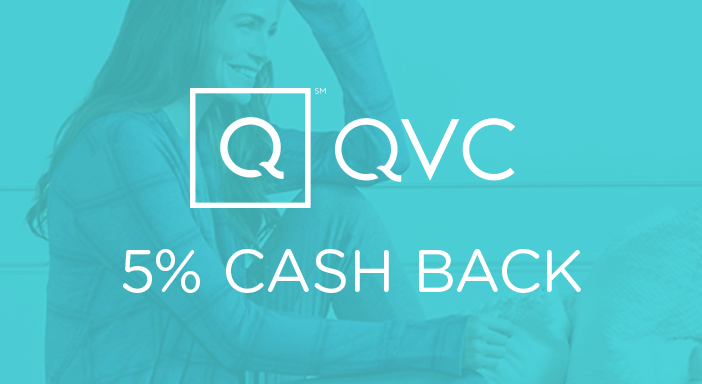 $0.00 for QVC (expiring on Monday, 03/25/2019). Offer available at QVC.