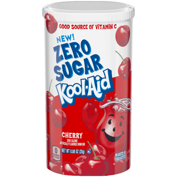 $1.00 for Kool-Aid Zero Sugar Powdered Drink Mix (expiring on Saturday, 03/02/2019). Offer available at Walmart.