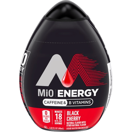 $0.50 for MiO Energy (expiring on Tuesday, 03/02/2021). Offer available at multiple stores.