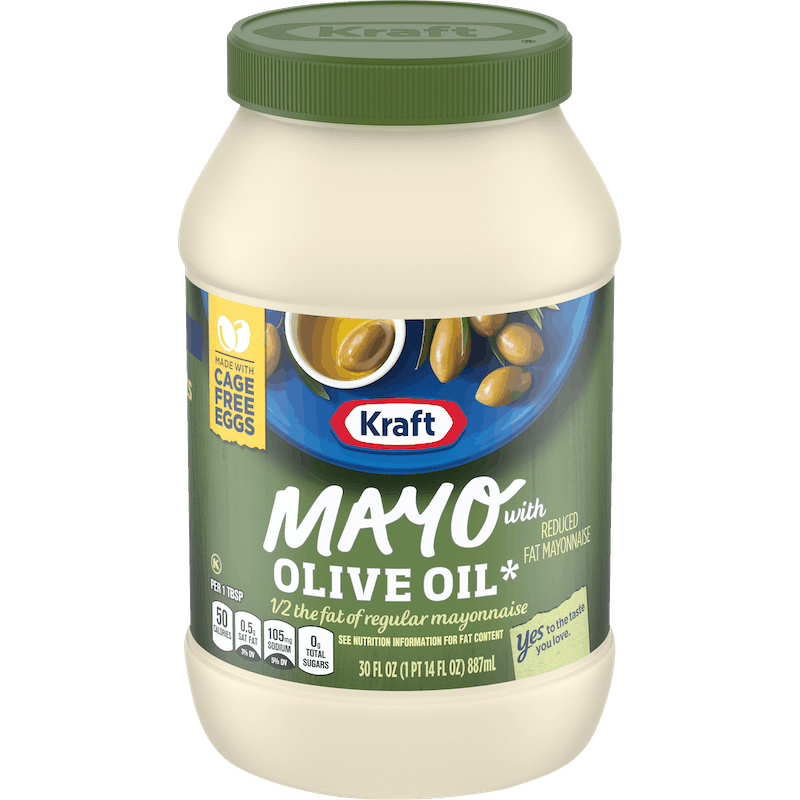 $0.75 for Kraft Mayo with Olive Oil (expiring on Sunday, 09/06/2020). Offer available at multiple stores.