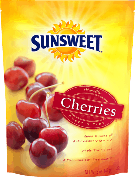 $0.50 for Sunsweet® Specialty Fruit (expiring on Monday, 01/01/2018). Offer available at multiple stores.