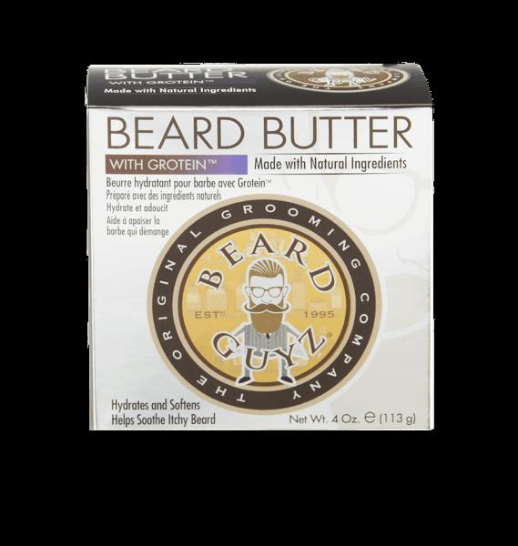 $2.00 for Beard Guyz® Beard Butter. Offer available at multiple stores.