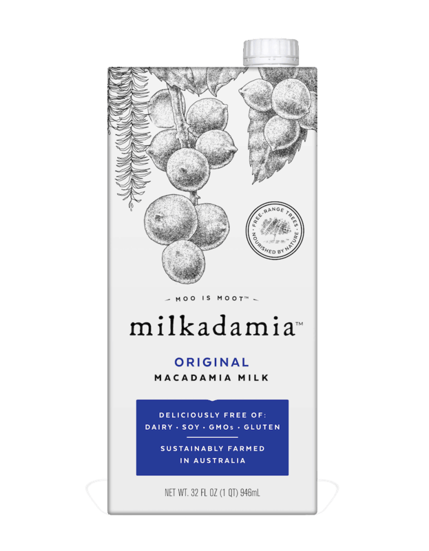 $1.50 for milkadamia (expiring on Wednesday, 10/02/2019). Offer available at multiple stores.