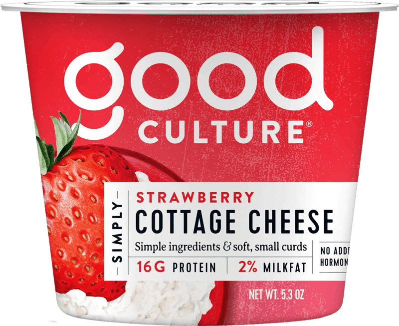 $0.50 for Good Culture Cottage Cheese (expiring on Tuesday, 06/02/2020). Offer available at Target.