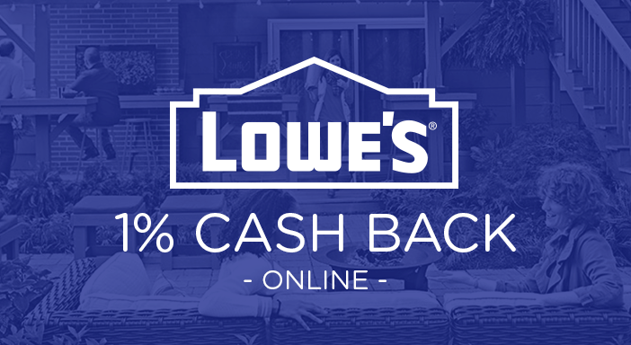 $0.00 for Lowes.com (expiring on Tuesday, 03/31/2020). Offer available at Lowes.com.
