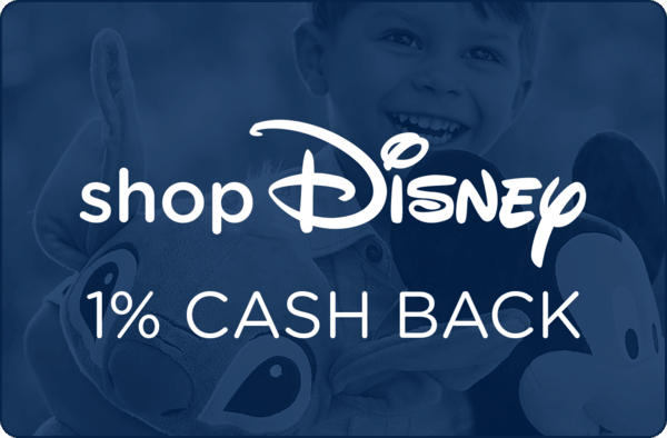 $0.00 for shopDisney (expiring on Thursday, 06/28/2018). Offer available at shopDisney.
