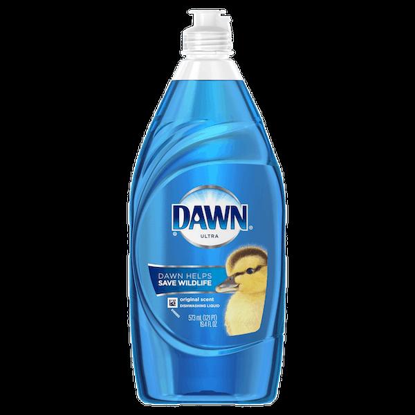 Dawn Dish Soap 24 or 28 oz bot -- Buy 1 Get 1 Free