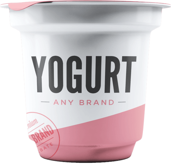 $0.25 for Yogurt - Any Brand. Offer available at Walmart.