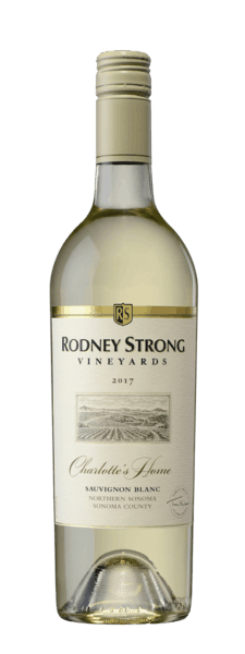 $1.00 for Rodney Strong Charlotte's Home Sauvignon Blanc (expiring on Sunday, 04/01/2018). Offer available at multiple stores.