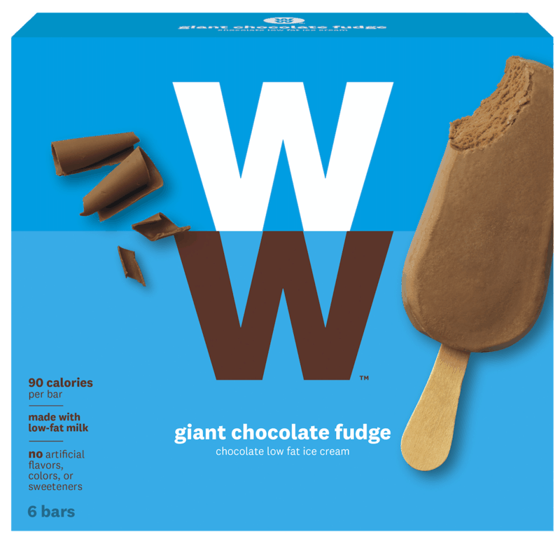 $1.50 for WW Ice Cream (expiring on Friday, 01/29/2021). Offer available at Kroger, Publix.