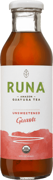 $0.50 for RUNA™ Tea Bottles (expiring on Friday, 03/02/2018). Offer available at multiple stores.