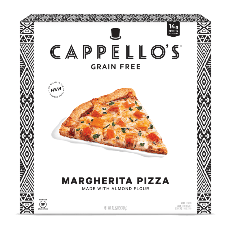 $1.00 for Cappello's Pizza (expiring on Monday, 11/30/2020). Offer available at multiple stores.