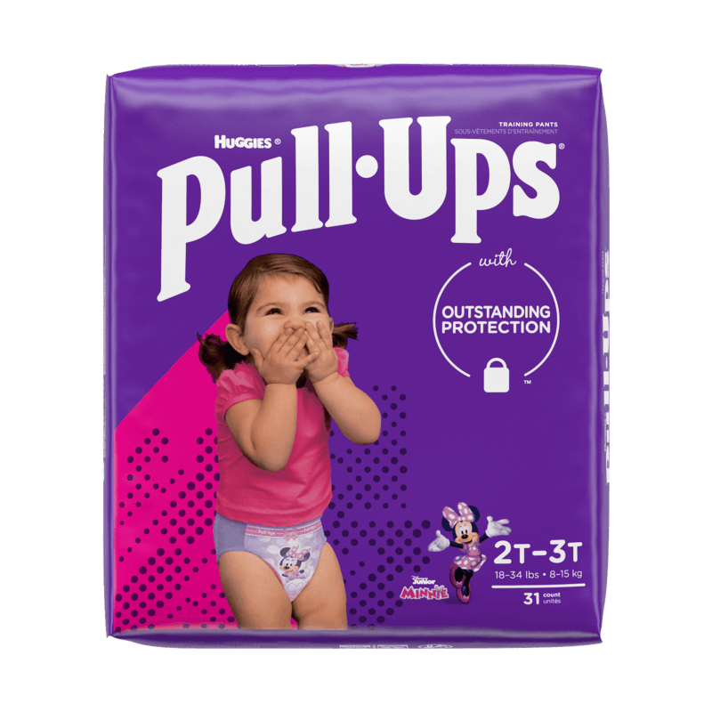 $2.00 for Huggies Pull-Ups (expiring on Saturday, 10/31/2020). Offer available at multiple stores.