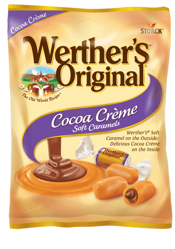 $0.50 for Werther's® Original® (expiring on Sunday, 05/19/2019). Offer available at multiple stores.